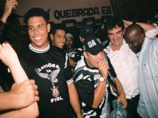 ronaldo gaviões