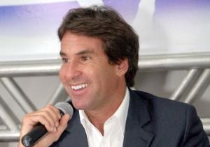Novo presidente quer demitir Rodrigo Paiva da CBF