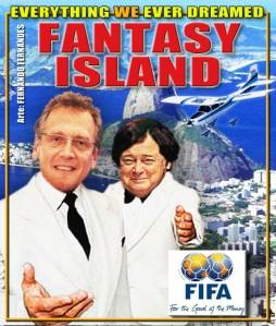 Ilha da FantaFifa
