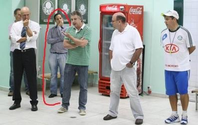 Mello Palmeiras 1