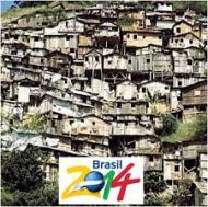 favela 2014