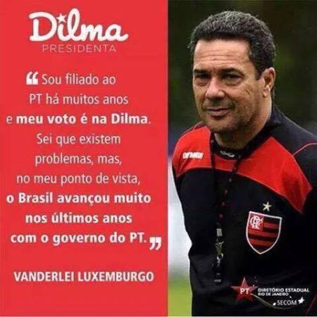 luxa dilma