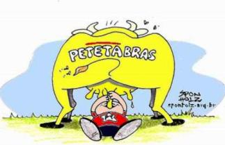 pt petrobras