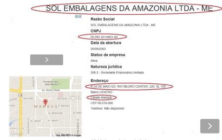 sol amazonia 2