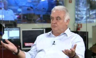 Paulo Garcia concorre ao cargo pela quarta vez
