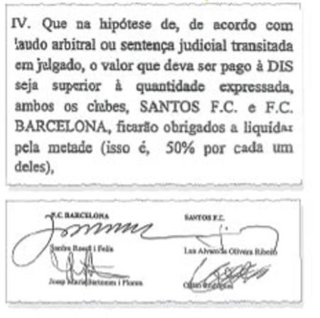 santos neymar