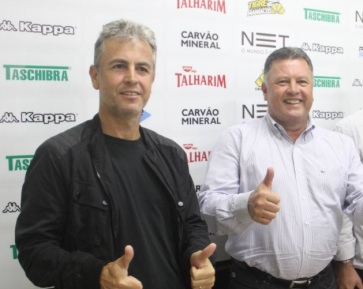 Cavalinho e Roberto Cavalo